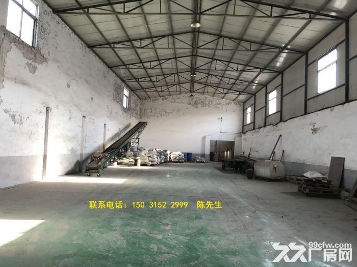 (万象免费推荐)丰南高速口附近1800平厂房出租-图(3)