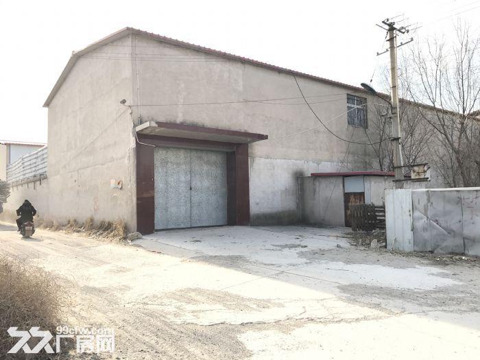 (万象免费推荐)丰南高速口附近1800平厂房出租-图(4)