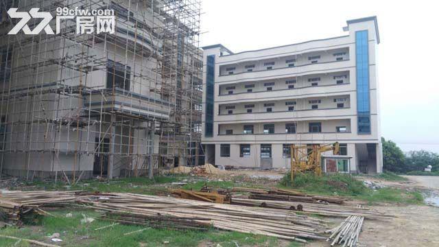 东莞市企石镇高新科技园13000平方厂房出租包租-图(2)