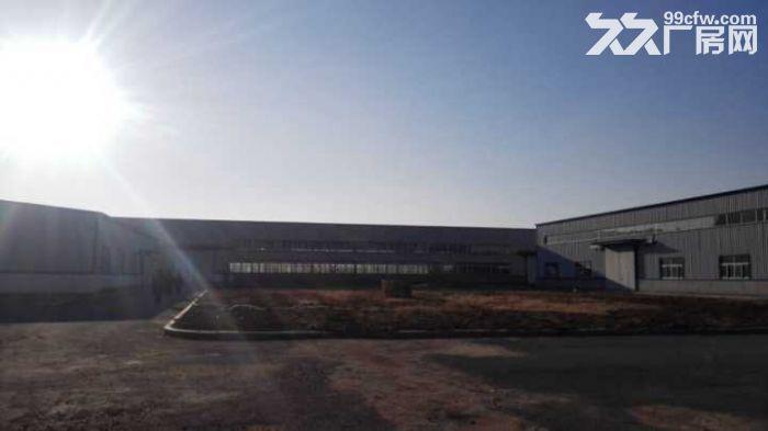 铁西开发区厂房证件齐全,有消防,共4700平出租,厂房分别为2300平、1700-图(2)