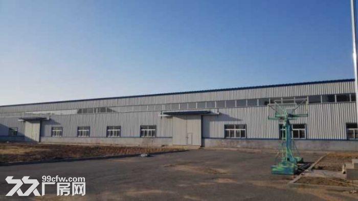 铁西开发区厂房证件齐全,有消防,共4700平出租,厂房分别为2300平、1700-图(3)