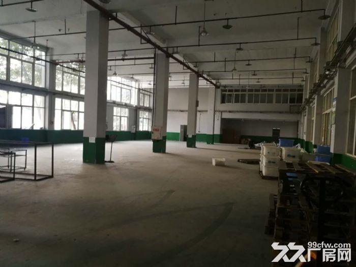 长江工业园总9500m2厂房出租(适合美的配套)-图(3)