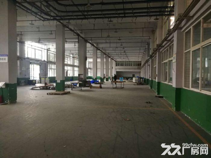 长江工业园总9500m2厂房出租(适合美的配套)-图(5)