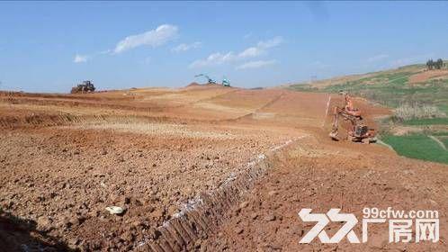 可做投资地块惠州博罗1000亩国有土地出售-图(2)