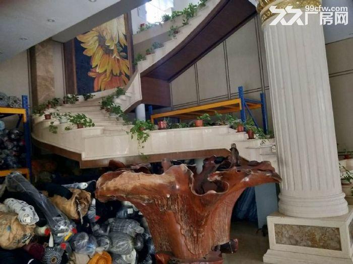 园林式,豪华装修,配套齐全,石楼高标准1万方出租-图(5)