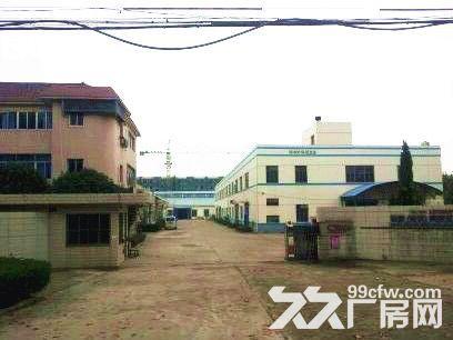 浦口扬子江隧道口厂房出租-图(1)