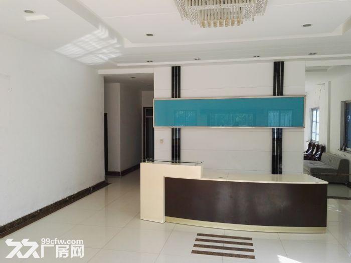 浦口扬子江隧道口厂房出租-图(5)