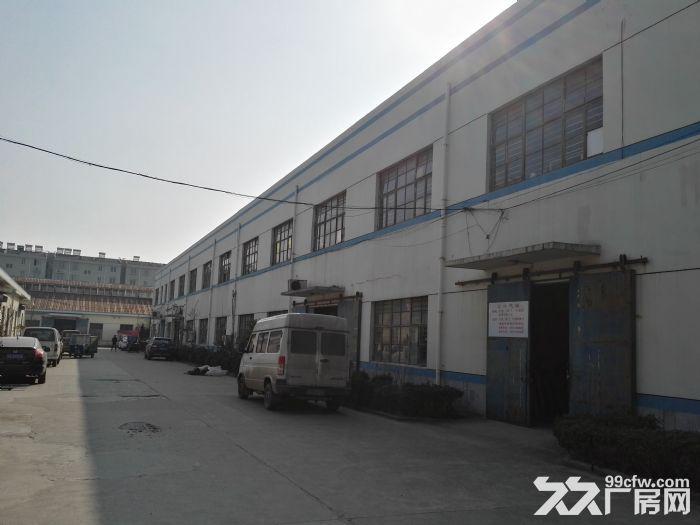 浦口扬子江隧道口厂房出租-图(7)