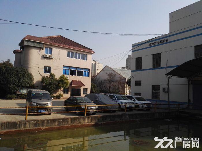 浦口扬子江隧道口厂房出租-图(8)