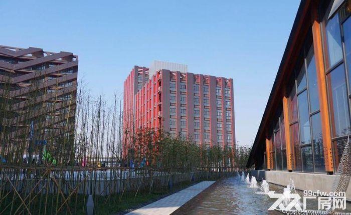 厂房出租层高7.2大小面积都有500起租-图(2)