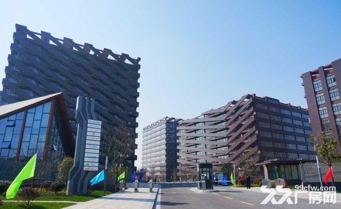 厂房出租层高7.2大小面积都有500起租-图(3)