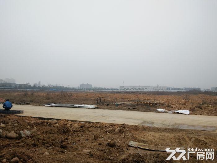 蒲江工业园寿安新城工业用地800亩出售10亩起售-图(1)