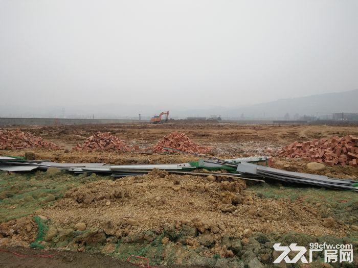 蒲江工业园寿安新城工业用地800亩出售10亩起售-图(2)