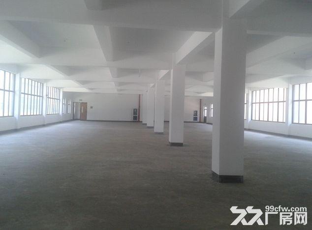 出租锡山东亭厂房22000平米独栋厂房-图(2)