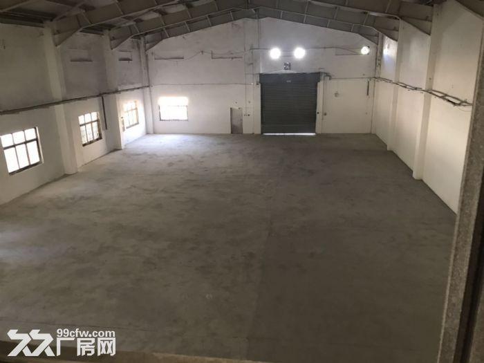 出租新区旺庄长江路1100平优质单层厂房-图(2)