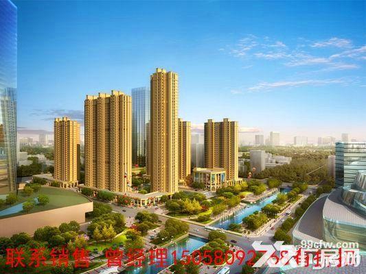东部新城恒大之光55至104平公寓住宅15000元每平出售-图(1)