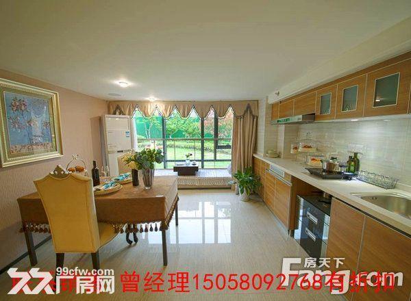 东部新城恒大之光55至104平公寓住宅15000元每平出售-图(4)