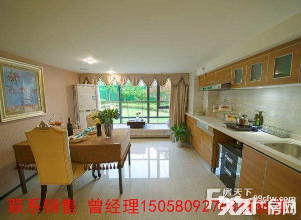 九龙湖恒大山水城90至120平米住宅约1万每平出售-图(2)