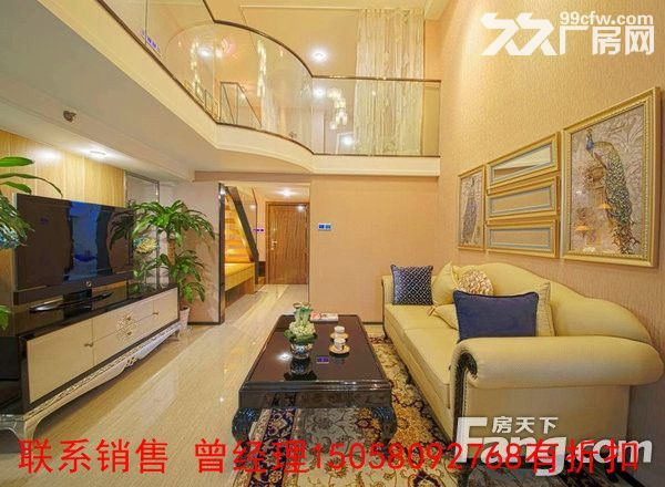 奉化溪口桃花源银特色旅游小镇高层住宅98−120平米出售-图(2)