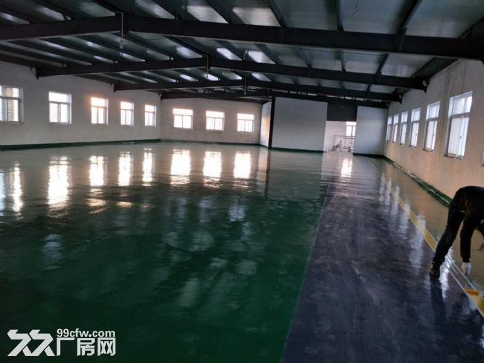 西安灞桥洪庆厂房出租-图(2)