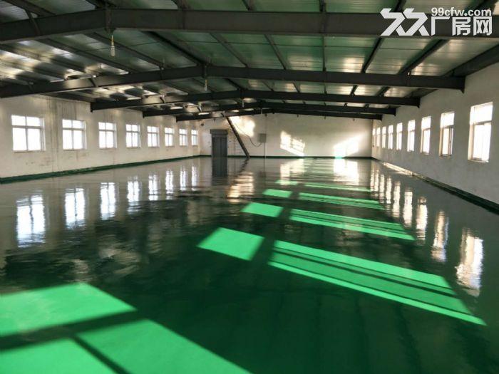 西安灞桥洪庆厂房出租-图(3)