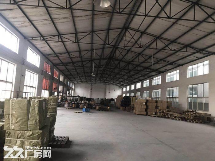 双流彭镇园区6000平米仓库出租-图(1)