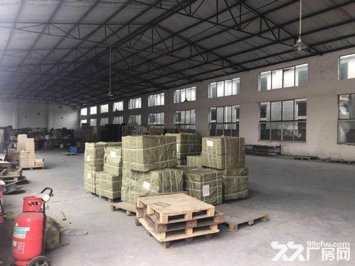 双流彭镇园区6000平米仓库出租-图(2)