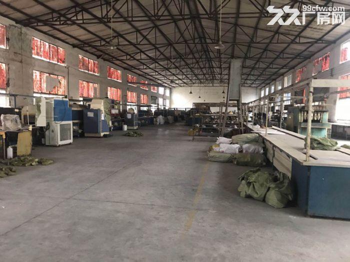 双流彭镇园区6000平米仓库出租-图(3)