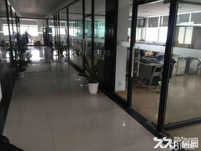 镇海俞范一楼5000平米厂房仓库价20元有办公-图(2)