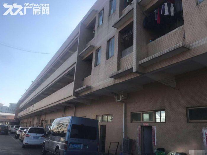 平步大道附近独院三层7300平米可办环评-图(2)