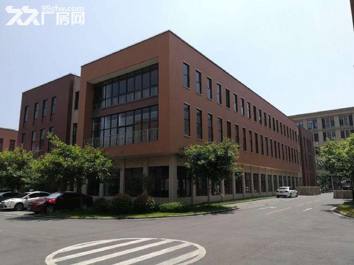 《重庆独栋厂房》《大产权,现房》《高速旁通轻轨》-图(2)