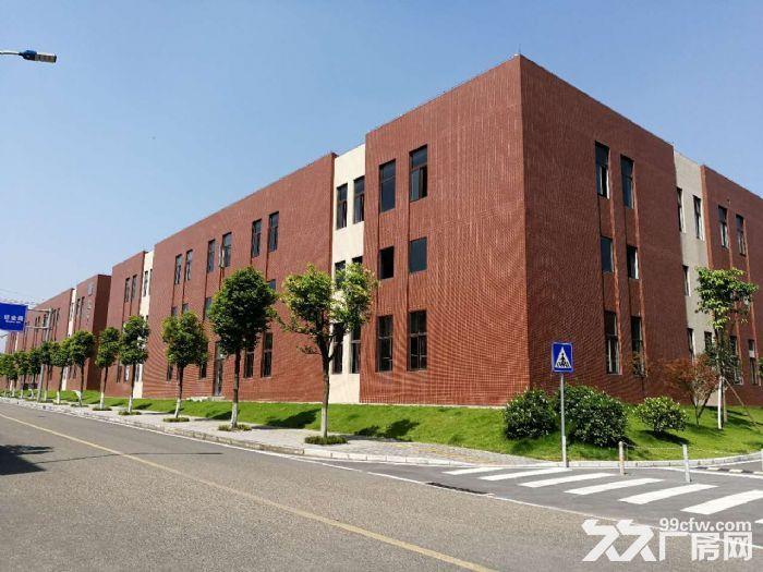 《重庆独栋厂房》《大产权,现房》《高速旁通轻轨》-图(3)