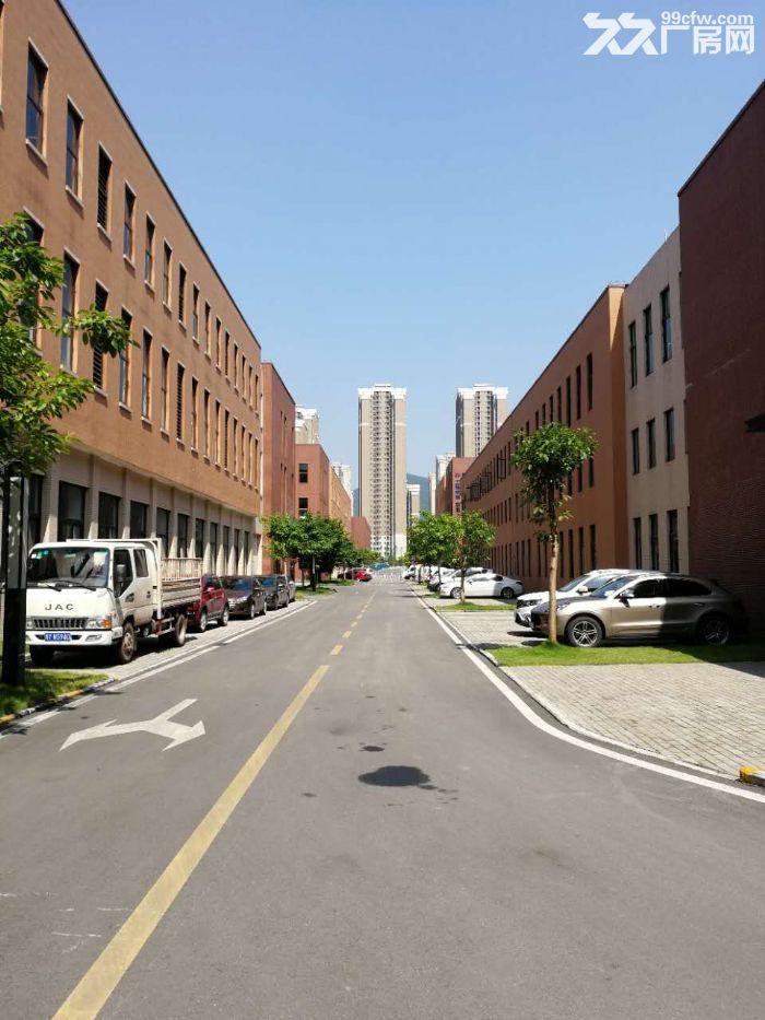 《重庆独栋厂房》《大产权,现房》《高速旁通轻轨》-图(4)