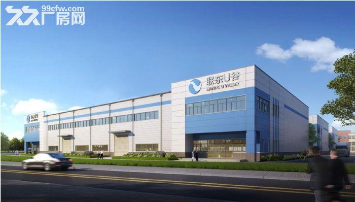 《重庆独栋厂房》《大产权,现房》《高速旁通轻轨》-图(5)