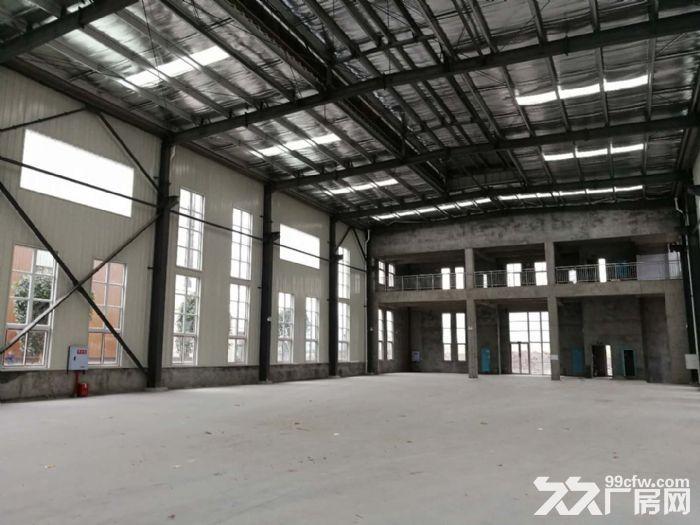 《重庆独栋厂房》《大产权,现房》《高速旁通轻轨》-图(6)