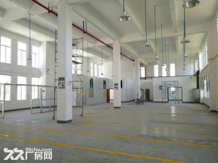 重庆标准厂房租售,三园区联动招商,高品质-图(4)