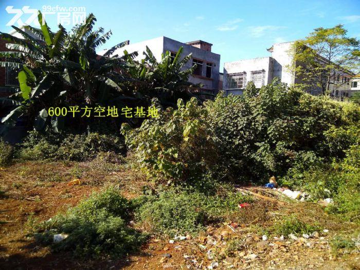 从化区棋杆京珠高速出口附近600平方宅基地永久转让-图(5)