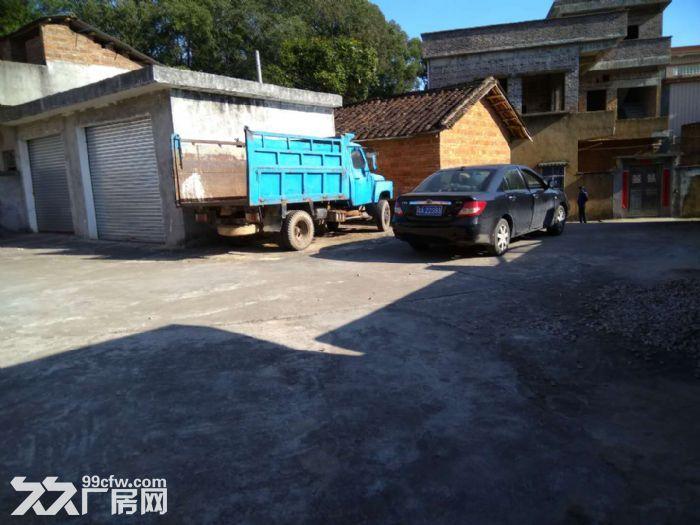 从化区棋杆京珠高速出口附近600平方宅基地永久转让-图(8)
