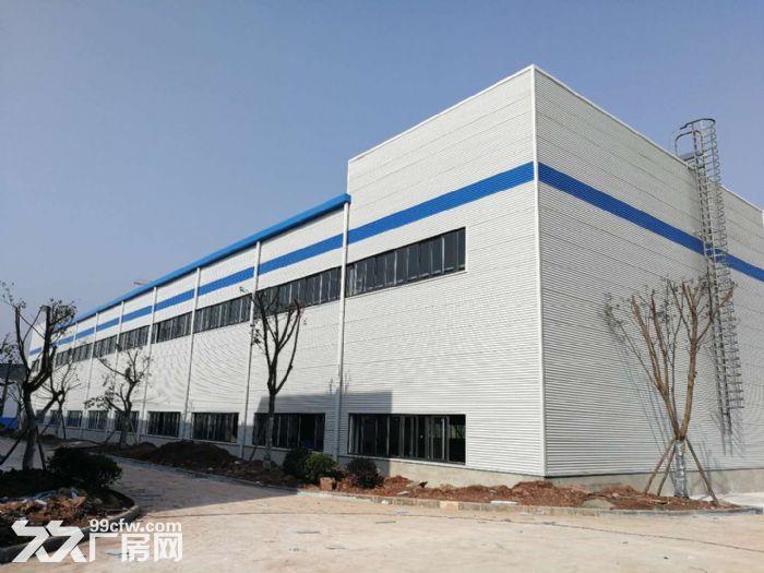 《重庆独栋厂房》《大产权,现房》《高速旁通轻轨》-图(8)