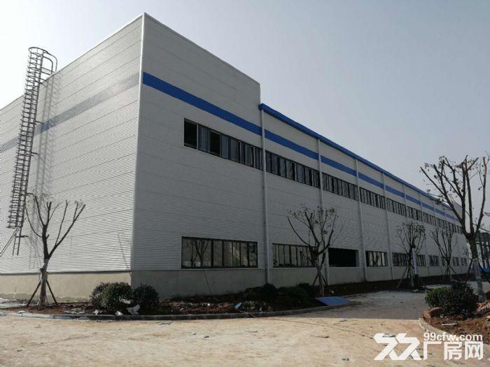 重庆标准厂房租售,三园区联动招商,高品质-图(6)