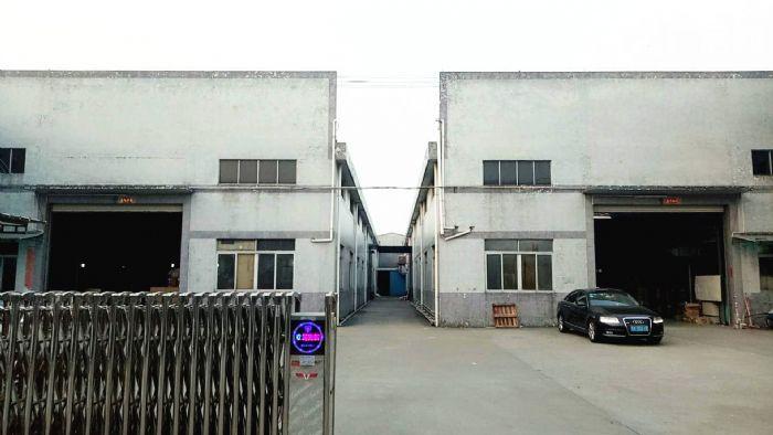 工业区−独院简厂6千方租期长可分租、配套齐、金山大道边-图(2)