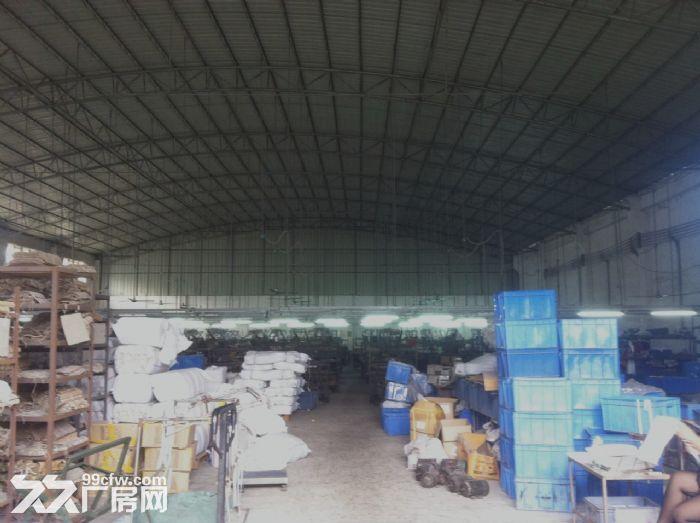 工业区−独院简厂6千方租期长可分租、配套齐、金山大道边-图(5)