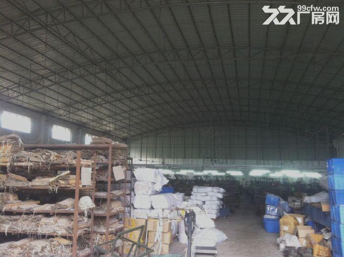 工业区−独院简厂6千方租期长可分租、配套齐、金山大道边-图(6)
