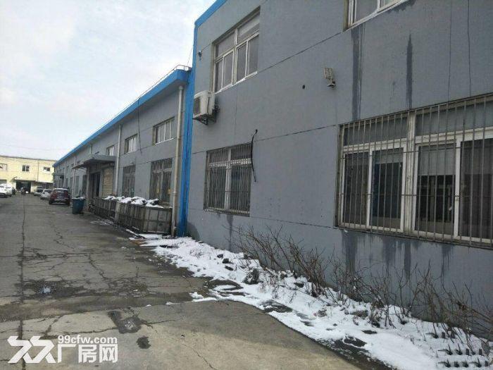 甪直独门独院单一层7000平厂房出租,层高6米-图(2)