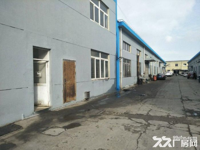 甪直独门独院单一层7000平厂房出租,层高6米-图(3)