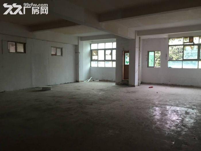 凤岗官井头楼上工业厂房出租950平方,靠近龙凤山庄-图(2)