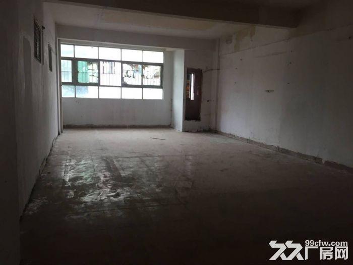 凤岗官井头楼上工业厂房出租950平方,靠近龙凤山庄-图(4)
