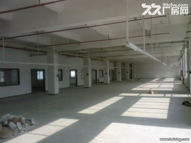 寮步厂房三层1500平方出租环境优美-图(1)