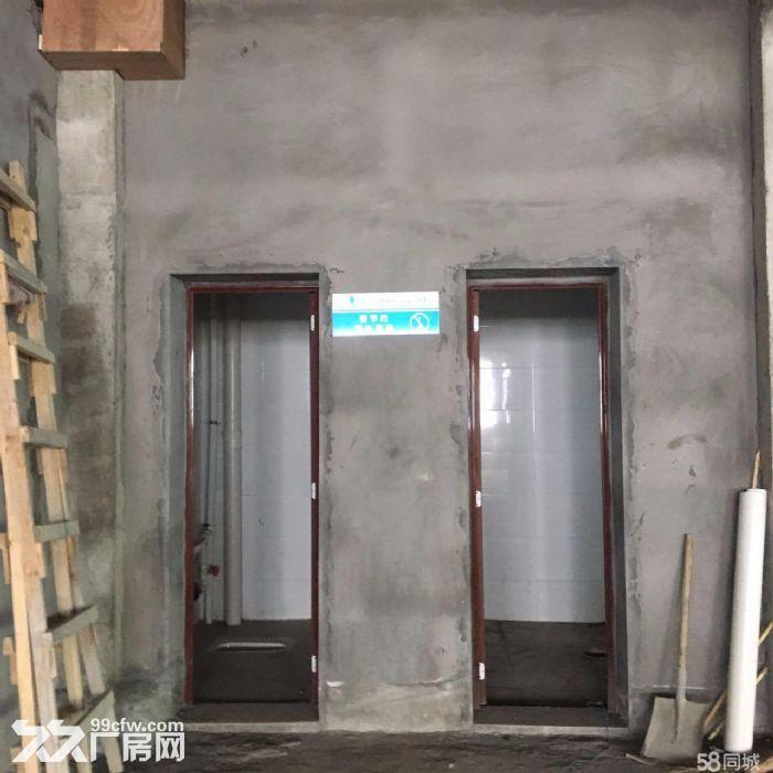 出租西陵区住邦科技园B区700平米仓库价格面议有货运电梯-图(4)
