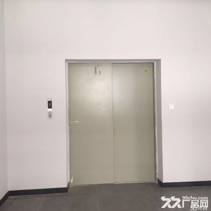 出租西陵区住邦科技园B区700平米仓库价格面议有货运电梯-图(5)
